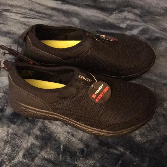 Shoes   Mens Memory Foam Water Size